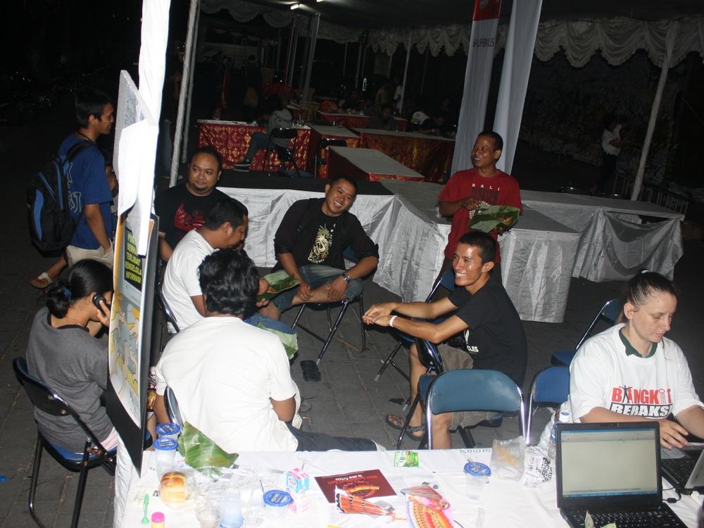 Bali Blogger Kumpul