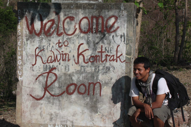 Welcome to Kawin Kontrak Room Timor Leste Indonesia