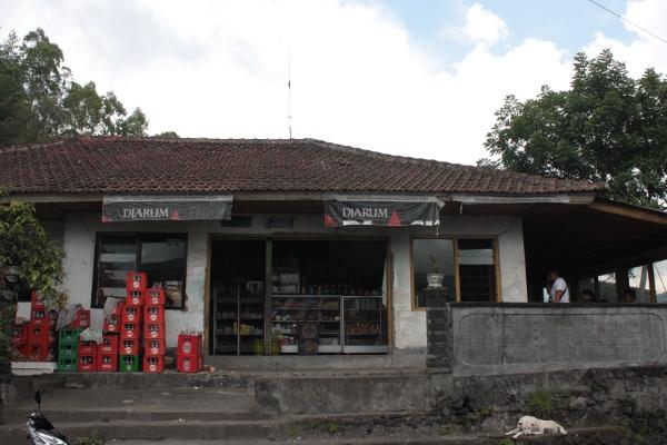 Warung Seked Kintamani