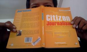 Buku Jurnalisme Warga Pepih