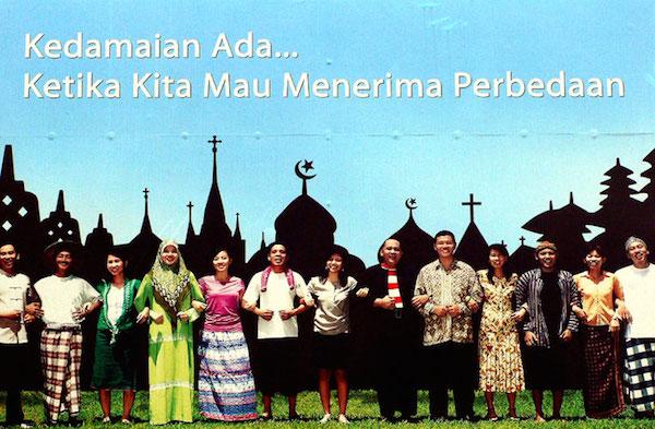 toleransi agama bali