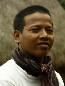 Anton Muhajir